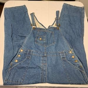 Wranglers Size XL Overalls